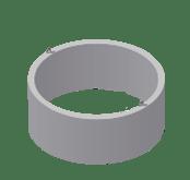 кольцо ЖБИ