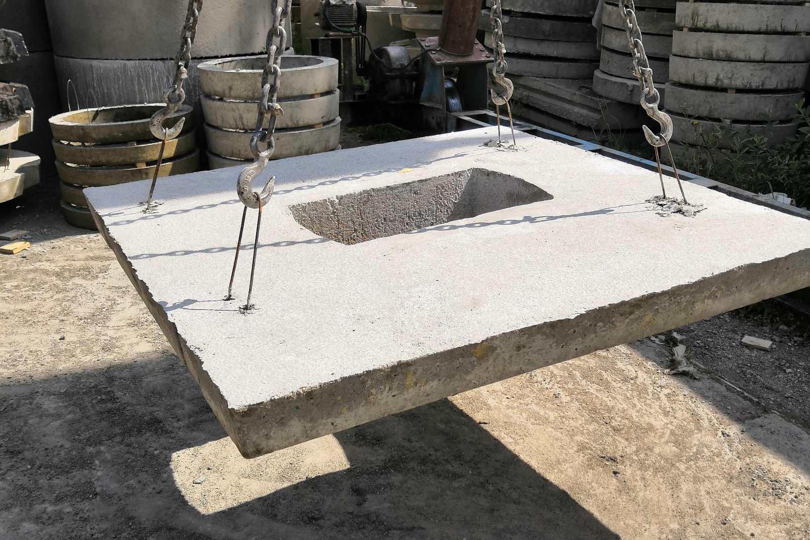 производство плит жби