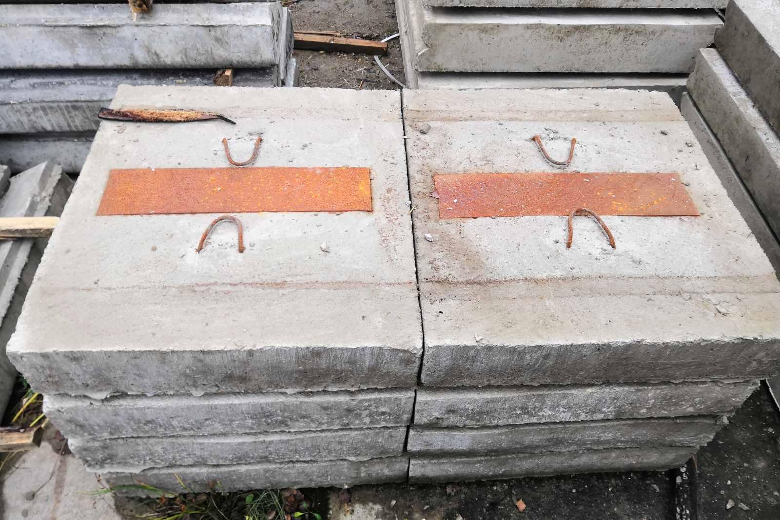 подушки из бетона