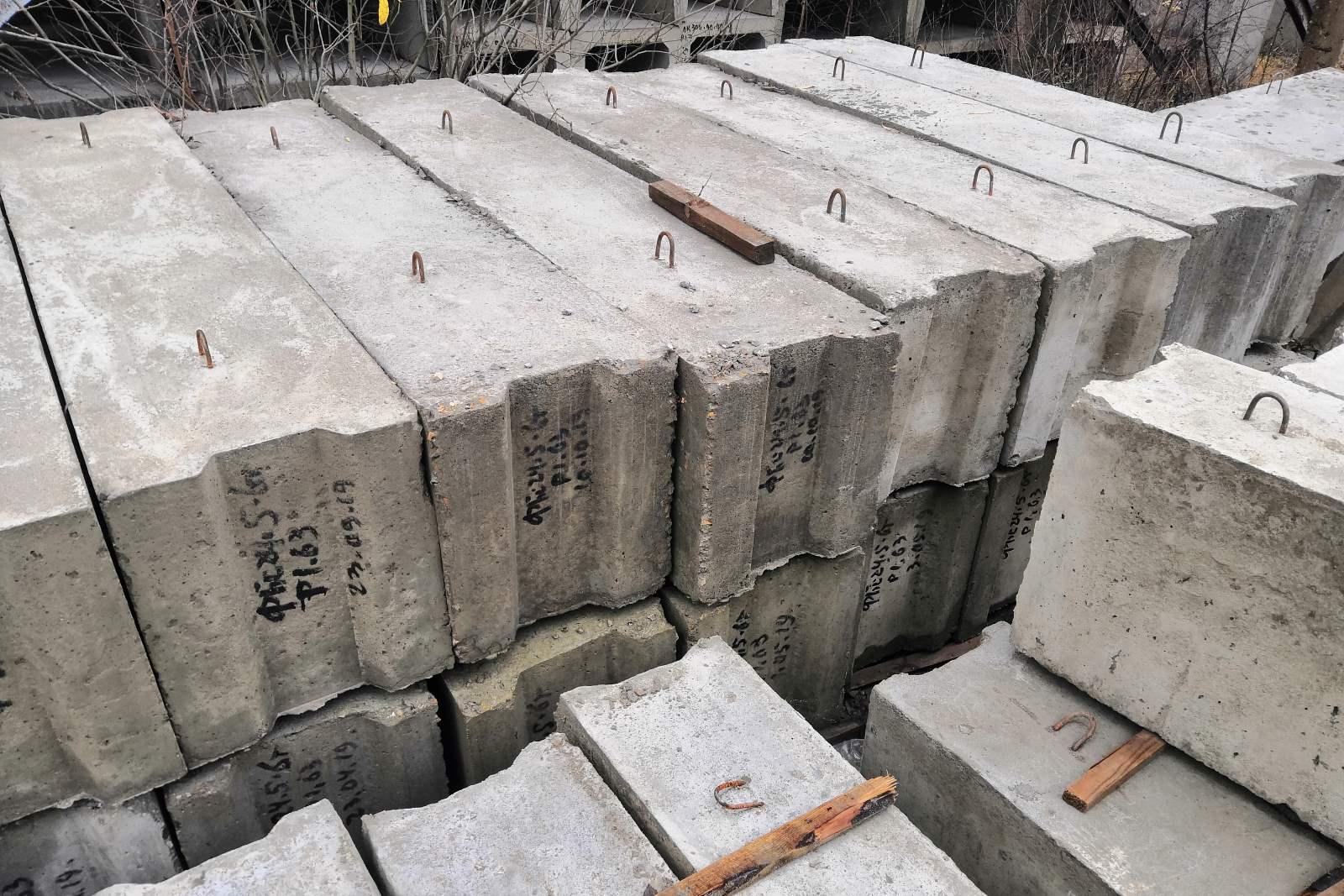 подвальные блоки