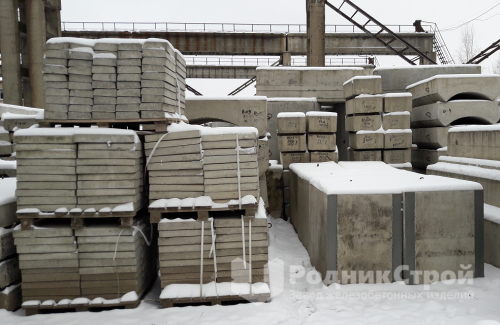 склад готовой продукции жби
